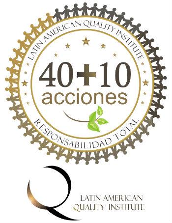 <span>2014</span>Certificado de Calidad ISO 9001